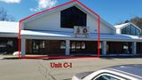 Commercial Unit C-1 For Lease on Fisherville Rd. Concord, NH