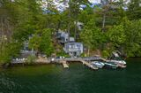 Lakefront Motel and Cottages For Sale