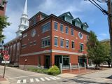 Ten Pleasant Street Office For Lease