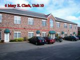 6 Mary Clark, Hampstead NH- Unit 10, 2288 +/- SF, for Lease