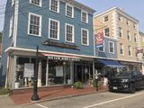 Downtown Portsmouth Retail Storefront For Lease