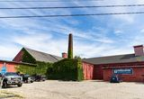 Historic Lewiston Industrial Space For Sale - $10.25 PSF