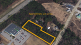 2 Acres Prime Land on DWH Merrimack