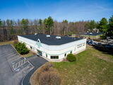 10k SF South Portland Industrial/ Office/ Recreational Space